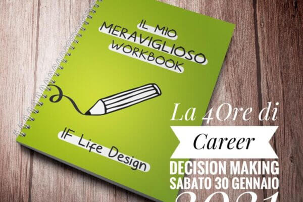 Workbook If Life Design